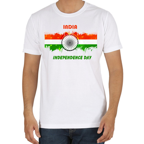 independence day print t shirts