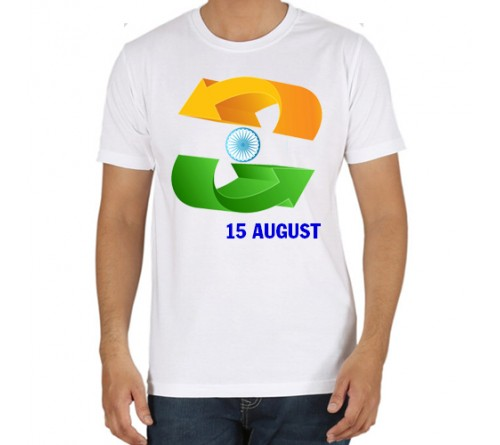 independence day Designed T-shirts