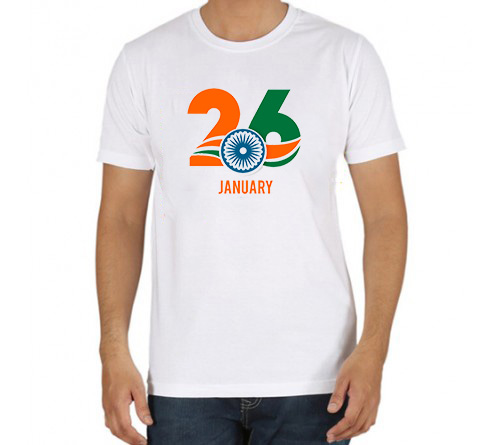 T-Shirts For Republic Day