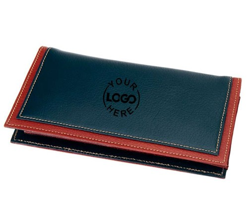 Gift Set of Couple Wallet