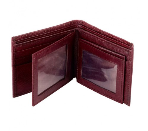 Engraved Men Wallet