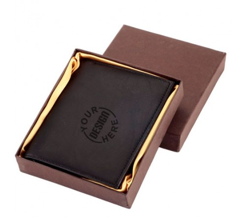 Stylish Genuine Leather Wallet for Man