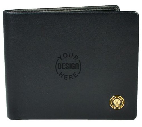 Ariel Slim Leather Men Wallet
