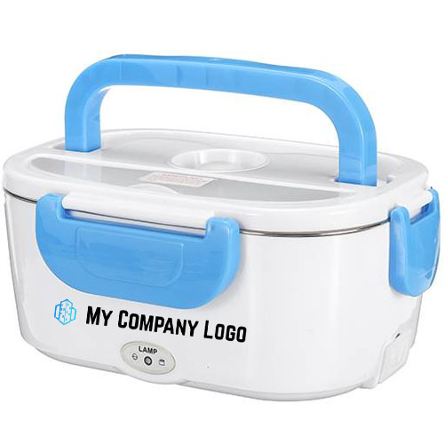 Personalized Electric Lunch Box Food Heater