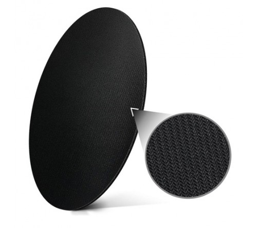 Create your own Round mouse Pad