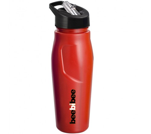 Angel Water Bottle Red