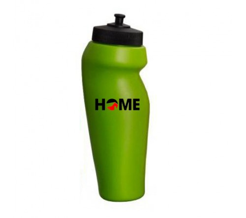 Banana Shape Water Sipper Green