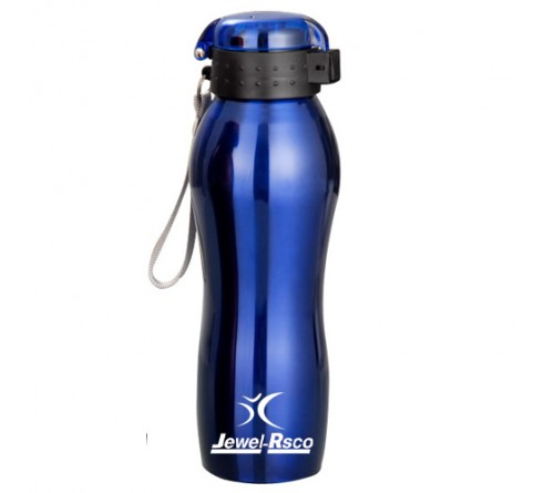 Bullet Sports Bottle Blue