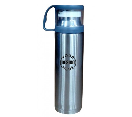 Classic Vacuumed Travel Flask
