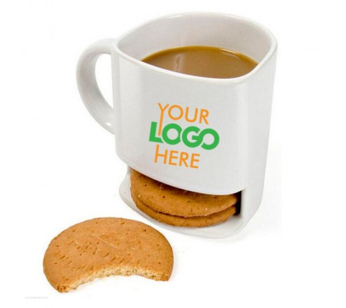 Cookie Coffee Mug