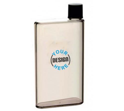 Personalized Printed Slim Portable Memo Bottle A5 size | Slim Portable Memo Bottle A5 size | memo bottle | customized memo bottle |printed memo bottle ...