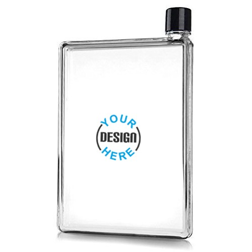 Slim Portable Memo Bottle A6 size