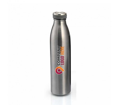 Abstract Sleek Vacuum Flask