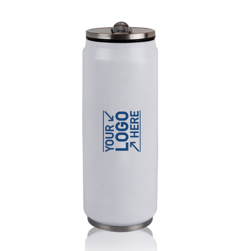 Can Stainless Steel Double Wall-500ml