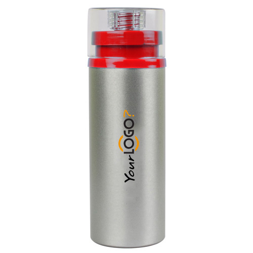 Matt Metal Bottle-750ml