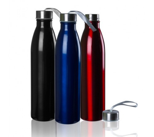 Magnum Stainless Steel Sports Bottle-1000ml