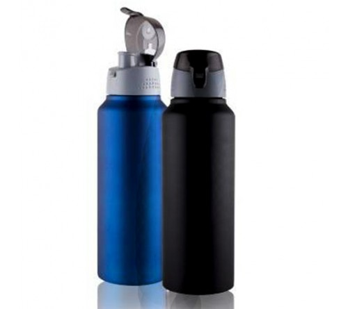 Neo Stainless Steel Sports Bottle
