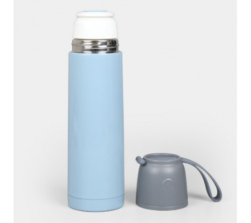Penguin Sipper Flask