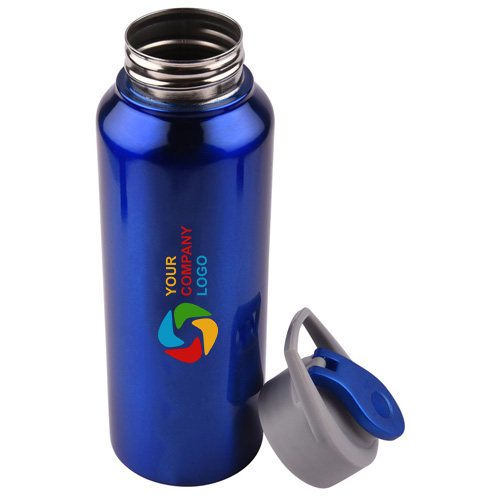 Sigma Stainless Steel Sports Bottle-750ml Bpa Free