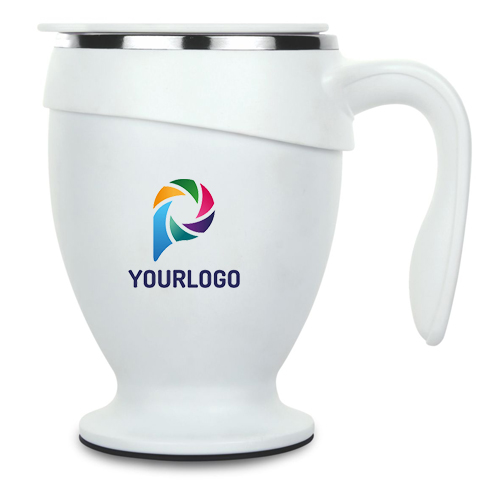 Vino Magic Stainless Steel Mug