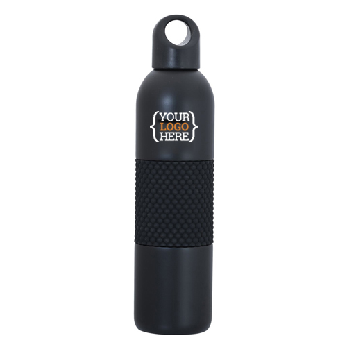 Sports Flask with Bubble Grip