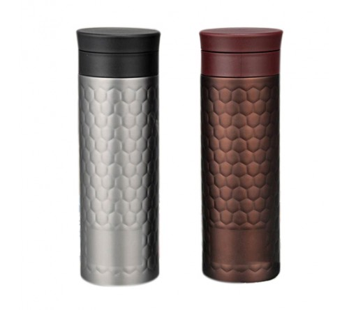 Vacuumized Stainless Steel Flask