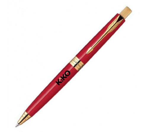 Red Ball Pen Gt