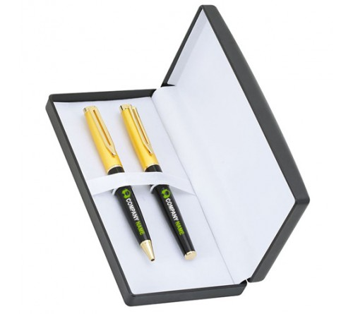 Customized Corporate Gift Pen Set