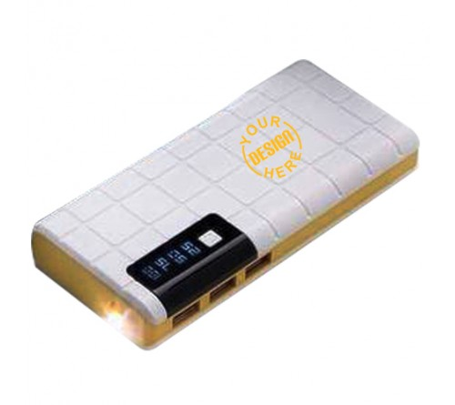 Chess Digital Fast Charging Power Bank