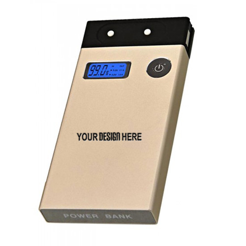 Magic Box Premium Power Bank