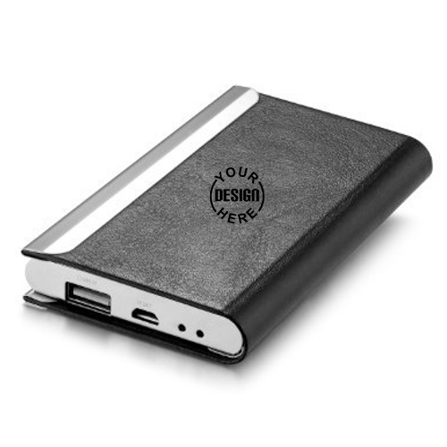 Visiting Card Power Bank 2600 mAh