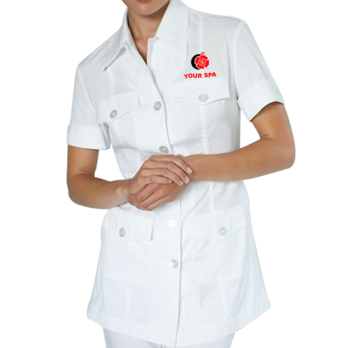 Soho Spa Uniform