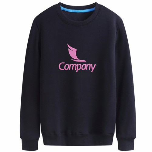 Personalized Round Neck Sweatshirts