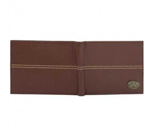 Swiss Military Genuine Leather Wallet PW3