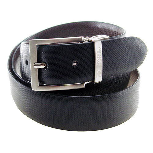 Genuine Leather Swiss Military Belt