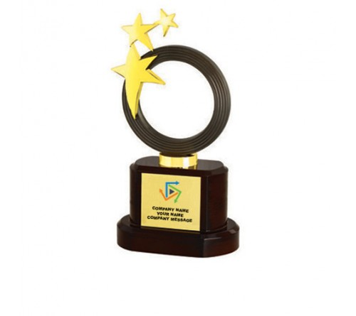 Awards Star Design Trophy