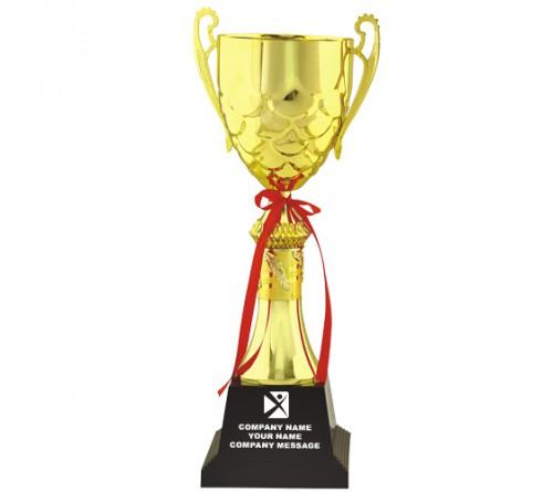 Economy Metal Cup Trophy