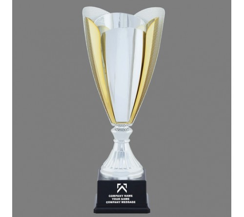 Designer Customized Trophy IT-3535