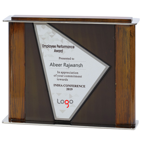 Appreciation Memento Award