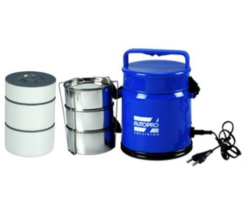 Electric Max Tiffin Box
