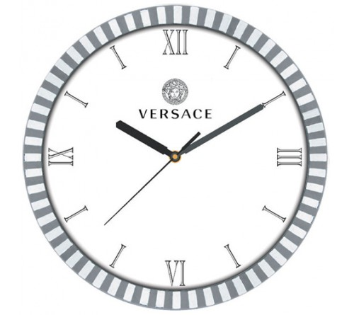 Unique Design Wall Clock