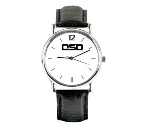 Classical Analog Watch