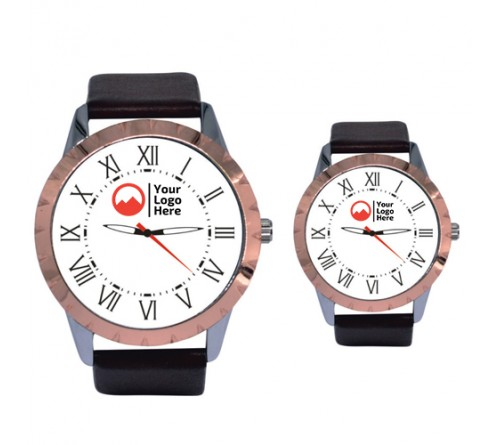 Classic Couple Watches