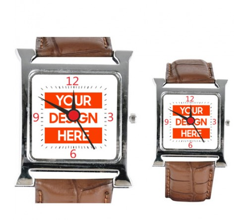 Men Women Wrist Watch