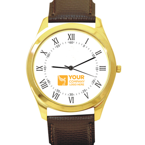 Quality Gold Watch