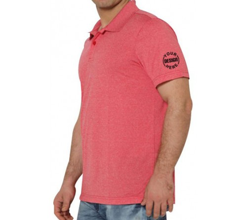Adidas Scarlet Sports Polo DN3109