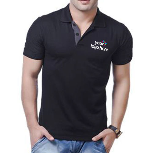 Adidas Personalized Stylish Polo T-Shirts
