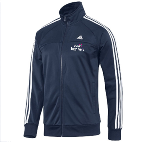 Adidas Personalized Tracksuit Side Strips