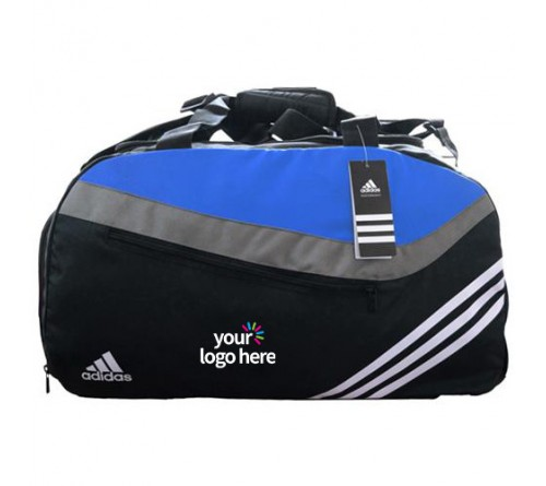 Adidas Personalized Duffle Bag