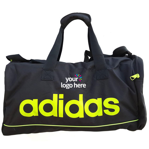 Adidas Foldable Personalized Duffle Bag